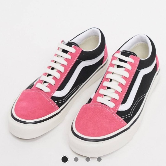 Vans Shoes | Rare Vans Old Skool | Poshmark